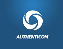 Authenticom Idenity