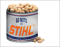 Go Nuts For STIHL