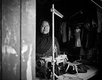 Cambodia's Secret Khmer Rouge Resistance