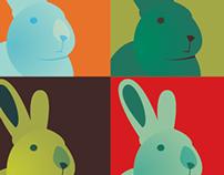 Conejo pop