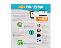Price Patrol Media Kit