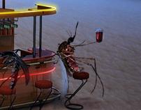 Mosquito bar