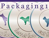 Pet Lovers Packaging