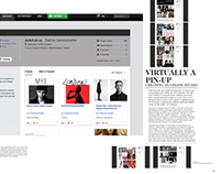 INNOVATIVE ASSESSMENT - online studio pin-up (2013)