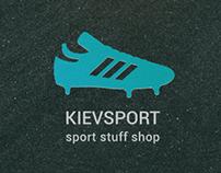 Sport Stuff Shop