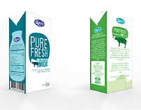 Packaging Redesign