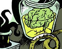 Dr. Frankenstein vs. Sid