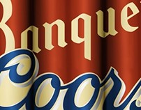 Coors Banquet Limited Edition