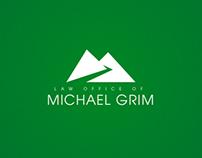 Law Office of Michael Grim - Logo