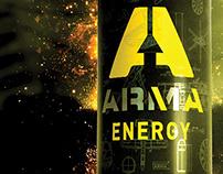 Arma Energy Video Concept