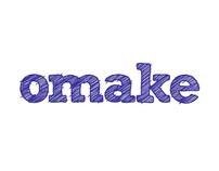 Omake TV Network Branding