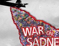 War on Sadness