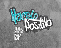 Reprotec - Hacelo Positivo