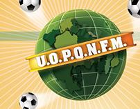 Union Oficial de Países Que No Fueron al Mundial