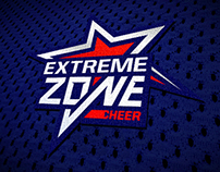 Extreme Zone Cheer