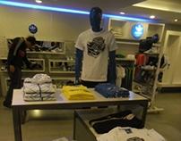 Visual Merchandiser Adidas Original