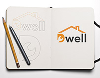 Home fixing Mobile App Logo