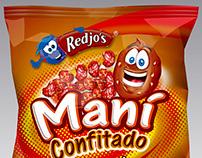 Nuevos Snacks Redjos - Lima - Perú