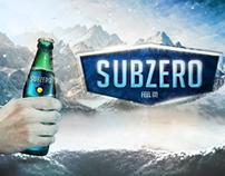 SubZero Personal Project