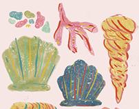 Ocean Souvenirs