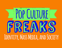 Pop Culture Freaks | Infographics