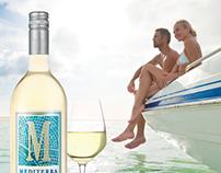 Les vins Mediterra