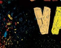 Shari Vari / Todd Terje & Dølle Jølle (Poster)