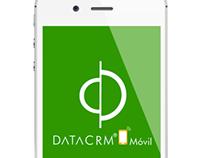 DATA CRM móvil