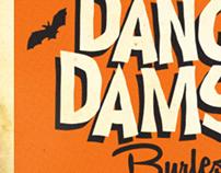 Danger Damsels: Halloween Hootenanny