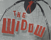 The Widow Movie Poster