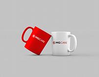 Mug Design- MG Care