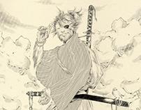 Yagyu Yetee