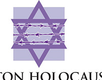 Dayton Holocaust Resource Center Logo