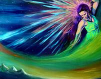 The Dance of Aurora