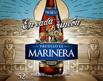 Trujillo es Marinera