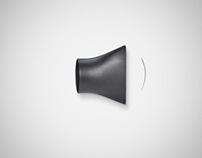 Rowenta Silence AC Sensor