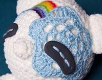 MOJU 夢想家 / MOJU Knitting Dolls