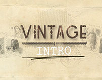 Vintage Intro