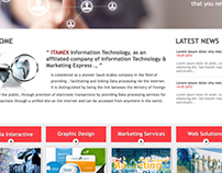 Itamex for information technology