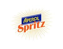 Aperol Spritz 2013 - the social story