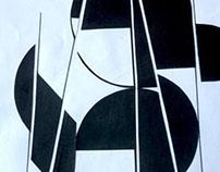 Tangram - Tipografia I FADU UBA