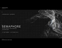 Semaphore - Teaser
