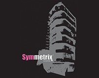 Symmetrix Spring 2002 T-Shirt