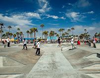Venice Beach - LA, California