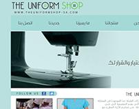 The uniform Shop Saudi Arabia