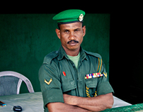 guards of sri lanka
