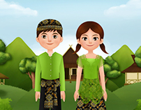 Digital Encyclopedia of Sundanese Karawitan Art