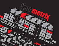 Symmetrix Fall 2002 T-shirt