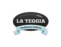 La Teggia | Tradizione Italiana