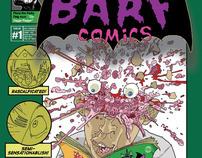 Barf Comics #1